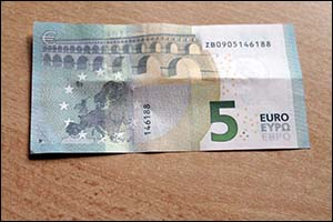 tarot 5 euros